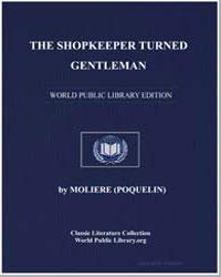 The Shopkeeper Turned Gentleman by Franks, Charles