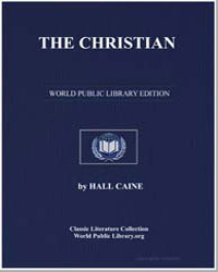 The Christian by Caine, Hall