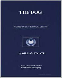 The Dog by Youatt, William