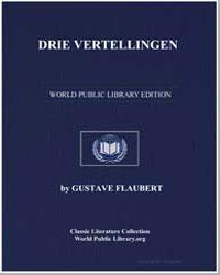 Drie Vertellingen by Flaubert, Gustave
