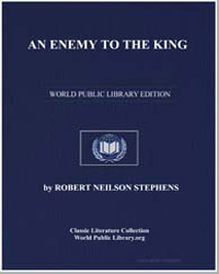 An Enemy to the King by Stephens, Robert Neilson