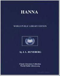 Hanna by Runeberg, J. L.