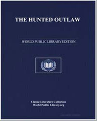 The Hunted Outlaw, Or, Donald Morrison, ... by