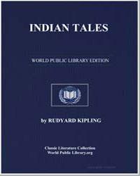 Indian Tales by Kipling, Rudyard