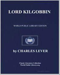 Lord Kilgobbin by Lever, Charles