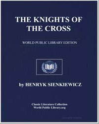 The Knights of the Cross by Sienkiewicz, Henry K.