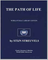The Path of Life by Streuvels, Stijn