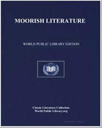 Moorish Literature by Hutchinson, Joshua
