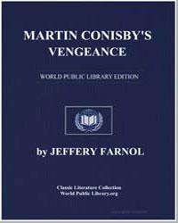 Martin Conisby's Vengeance by Farnol, Jeffery