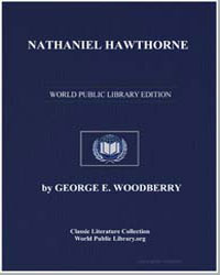 Nathaniel Hawthorne by Woodberry, George E.