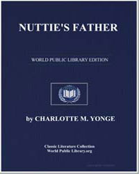 Nuttie's Father by Younge, Charlotte M.