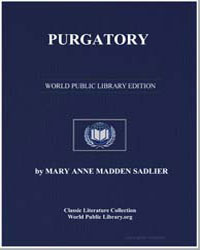 Purgatory by Sadlier, Mary Anne Madden