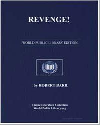 Revenge! by Barr, Robert