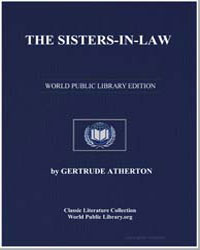 The Sistersinlaw by Atherton, Gertrude Franklin Horn, Mrs.