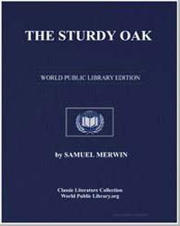 The Sturdy Oak by Merwin, Samuel