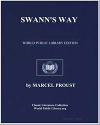 Swann's Way by Proust, Marcel