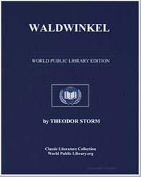 Waldwinkel by Storm, Theodor W.