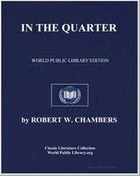 In the Quarter by Chambers, Robert William