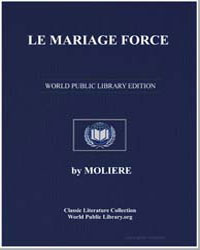Le Mariage Force by Franks, Charles