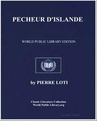 Pecheur Dislande by Loti, Pierre
