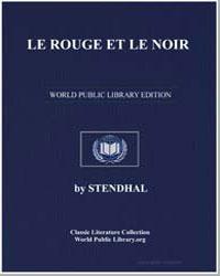 Le Rouge et le Noirq by Beyle, Henri-Marie Stendhal