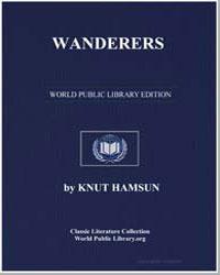 Wanderers by Hamsun, Knut