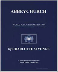 Abbeychurch by Younge, Charlotte M.
