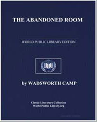 The Abandoned Room by Camp, Wadsworth