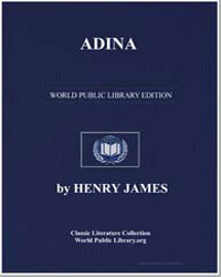 Adina by James, Henry