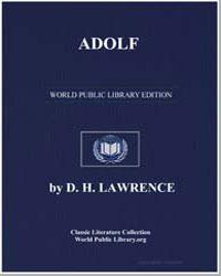 Adolf by Lawrence, David Herbert