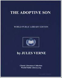 The Adoptive Son by Verne, Jules