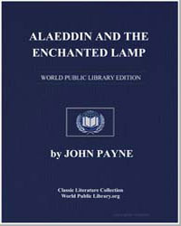 Alaeddin and the Enchanted Lamp by Payne, John