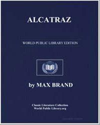 Alcatraz by Brand, Max