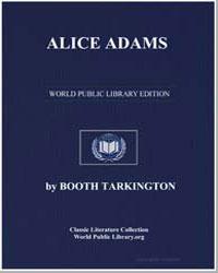 Alice Adams by Tarkington, Booth