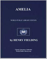Amelia by Fielding, Henry