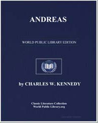 Andreas by Kennedy, Charles William