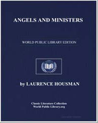 Angels and Ministers by Housman, Laurence
