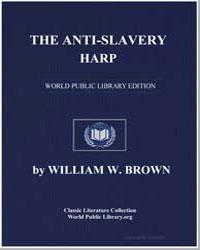 The Antislavery Harp by Various