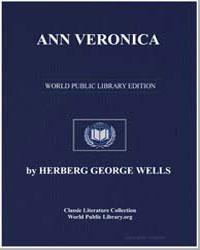 Ann Veronica by Wells, Herbert George