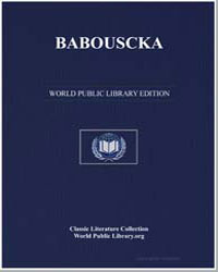 Babouscka by