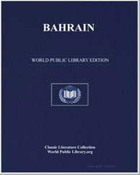 Bahrain by Mortimer, Louis R.