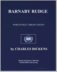 Barnaby Rudge by Dickens, Charles