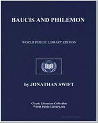 Baucis and Philemon by Swift, Jonathan