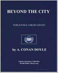 Beyond the City by Doyle, Arthur Conan, Sir