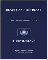 Beauty and the Beast by Lamb, Charles