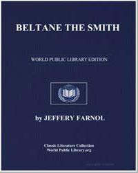 Beltane the Smith by Farnol, Jeffery
