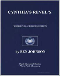 Cynthia's Revel's by Johnson, Ben