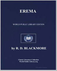 Erema by Blackmore, Richard Doddridge