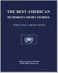 The Best American Humorous Short Stories by Hutchinson, Joshua