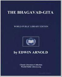 The Bhagavadgita by Arnold, Sir Edwin